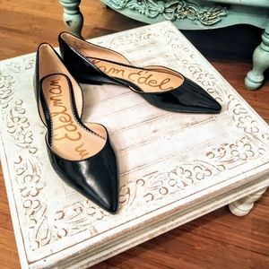Sam Edelman flat shoes